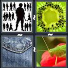 4 Pics 1 Word answers and cheats level 3067