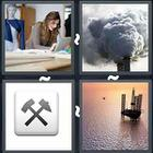 4 Pics 1 Word answers and cheats level 3073
