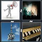 4 Pics 1 Word answers and cheats level 3083