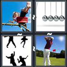 4 Pics 1 Word answers and cheats level 3086