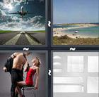 4 Pics 1 Word answers and cheats level 309