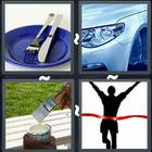 4 Pics 1 Word answers and cheats level 3091