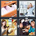 4 Pics 1 Word answers and cheats level 3092