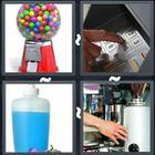 4 Pics 1 Word answers and cheats level 3094