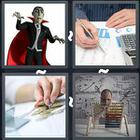 4 Pics 1 Word answers and cheats level 3099