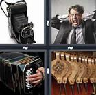 4 Pics 1 Word answers and cheats level 310