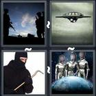 4 Pics 1 Word answers and cheats level 3100
