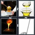 4 Pics 1 Word answers and cheats level 3112