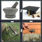 4 Pics 1 Word answers and cheats level 3115