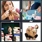 4 Pics 1 Word answers and cheats level 3117