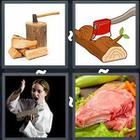 4 Pics 1 Word answers and cheats level 3118