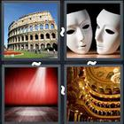 4 Pics 1 Word answers and cheats level 3119