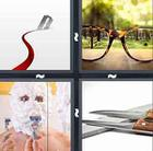 4 Pics 1 Word answers and cheats level 312