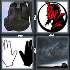 4 Pics 1 Word answers and cheats level 3120