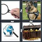 4 Pics 1 Word answers and cheats level 3121