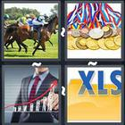 4 Pics 1 Word answers and cheats level 3125