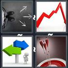 4 Pics 1 Word answers and cheats level 3130