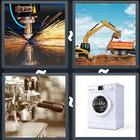 4 Pics 1 Word answers and cheats level 3131