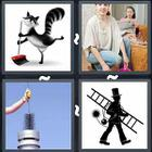 4 Pics 1 Word answers and cheats level 3132