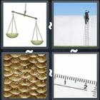 4 Pics 1 Word answers and cheats level 3134