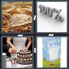 4 Pics 1 Word answers and cheats level 3137