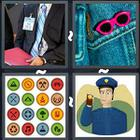 4 Pics 1 Word answers and cheats level 3141