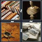 4 Pics 1 Word answers and cheats level 3142