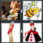 4 Pics 1 Word answers and cheats level 3145