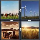 4 Pics 1 Word answers and cheats level 3146