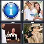 4 Pics 1 Word answers and cheats level 3149