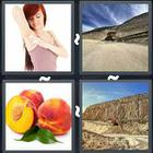 4 Pics 1 Word answers and cheats level 3153