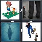4 Pics 1 Word answers and cheats level 3155
