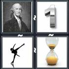 4 Pics 1 Word answers and cheats level 3158