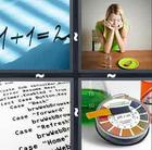 4 Pics 1 Word answers and cheats level 316