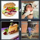 4 Pics 1 Word answers and cheats level 3161