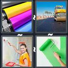 4 Pics 1 Word answers and cheats level 3166