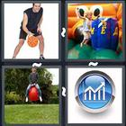 4 Pics 1 Word answers and cheats level 3167
