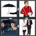 4 Pics 1 Word answers and cheats level 3171