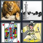 4 Pics 1 Word answers and cheats level 3176