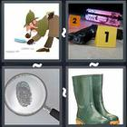 4 Pics 1 Word answers and cheats level 3180