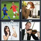 4 Pics 1 Word answers and cheats level 3181