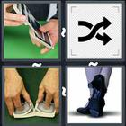4 Pics 1 Word answers and cheats level 3184