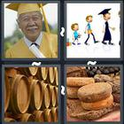 4 Pics 1 Word answers and cheats level 3186