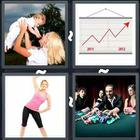 4 Pics 1 Word answers and cheats level 3187