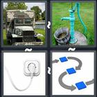 4 Pics 1 Word answers and cheats level 3189