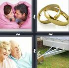 4 Pics 1 Word answers and cheats level 319