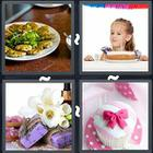 4 Pics 1 Word answers and cheats level 3191