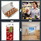 4 Pics 1 Word answers and cheats level 3194