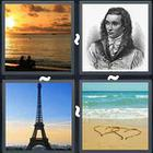 4 Pics 1 Word answers and cheats level 3198