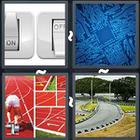 4 Pics 1 Word answers and cheats level 3206